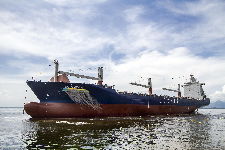 Log-In Jequitibá